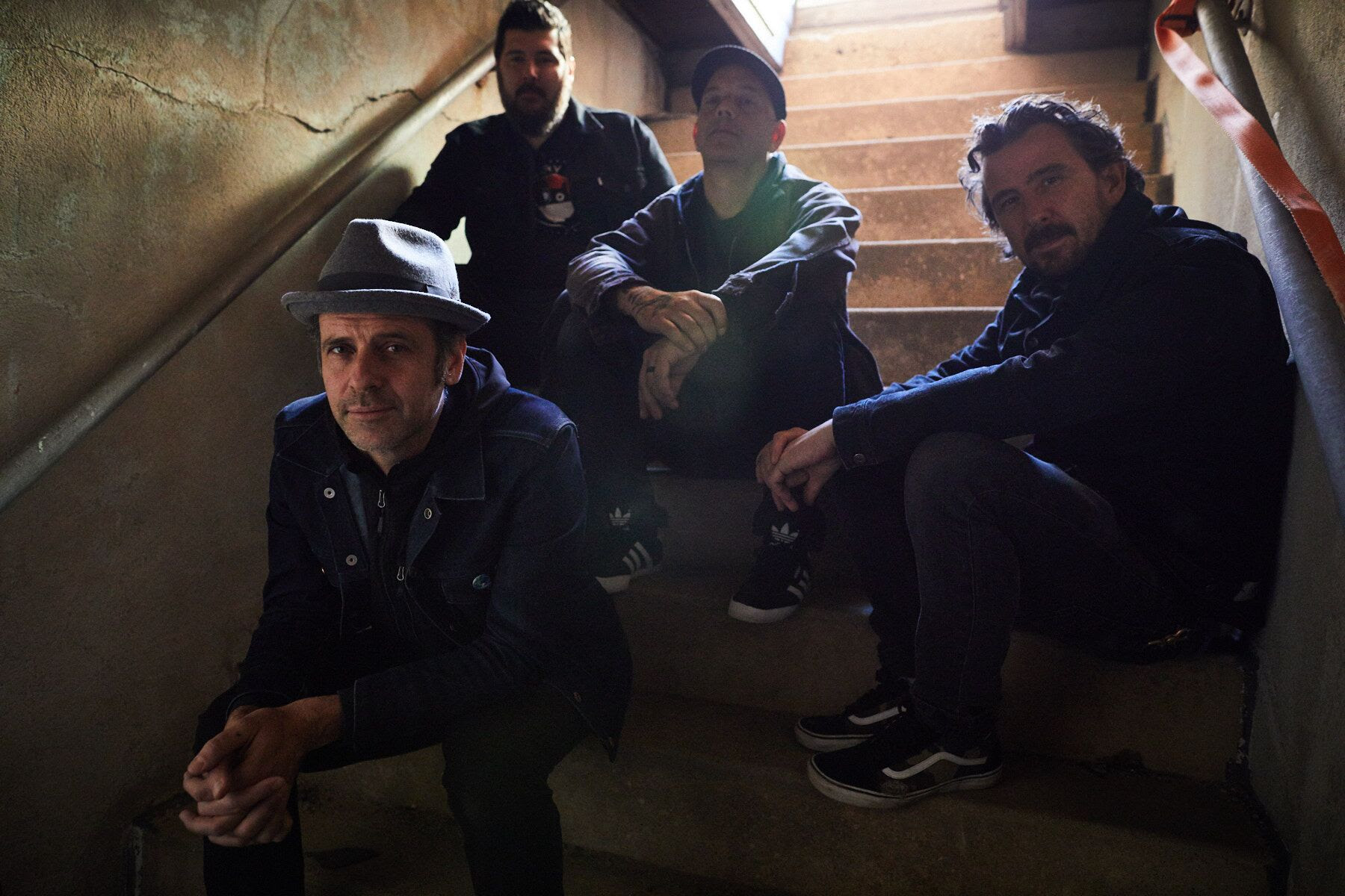 The Bouncing Souls Celebrate 30th Anniversary