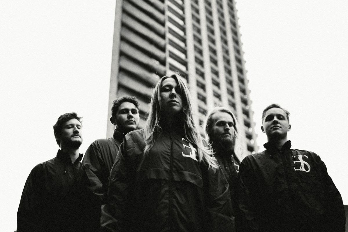 EMPLOYED TO SERVE Release their new single and video, 'Harsh Truth'