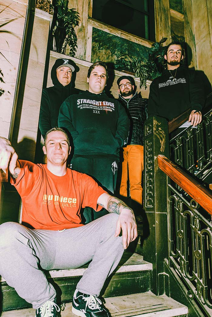 INCLINATION  SIGN TO PURE NOISE RECORDS